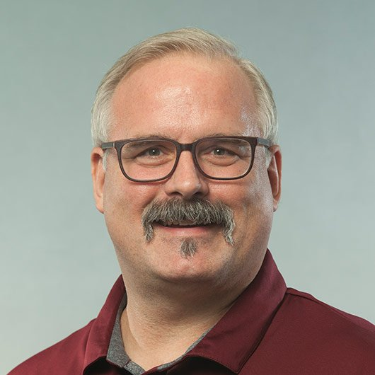 Picture of Jeff Hedglen